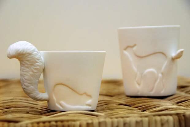 Самые креативные чашки