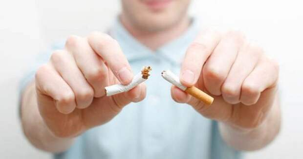 10 способов исцеления вашего тела после того, как вы бросите курить