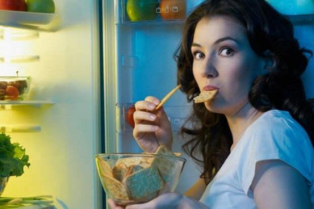 Названы продукты, которые недают скинуть лишний вес