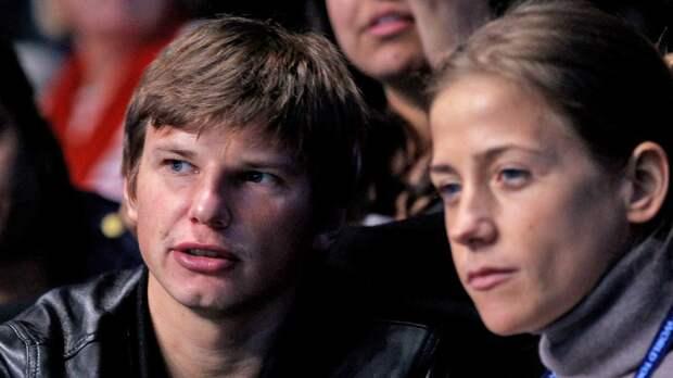 Барановская: «Это Андрей Сергеевич со своими детьми судится за деньги, а не я с ним»