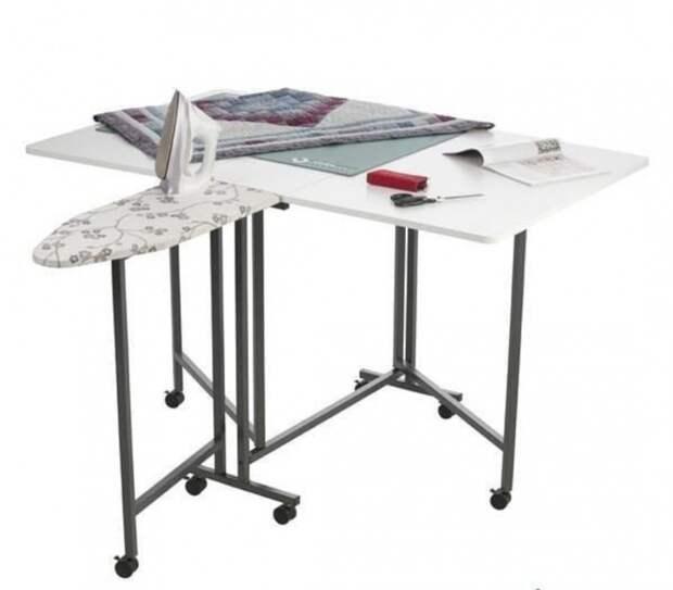 Раскладной стол для шитья и ВТО