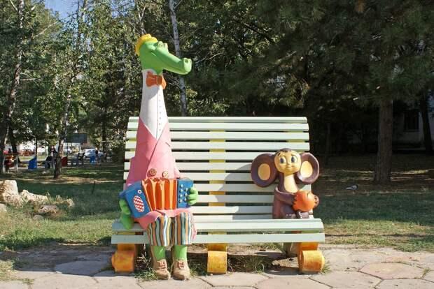 Прощаюсь с крокодилом Геной. Этот персонаж решили испортить…