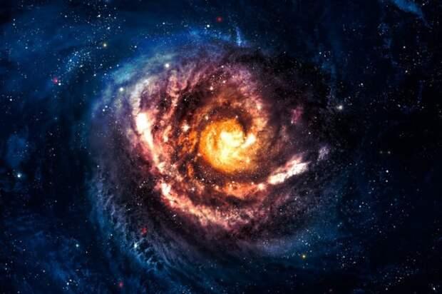 Галактика Млечный Путь: история и главные секреты