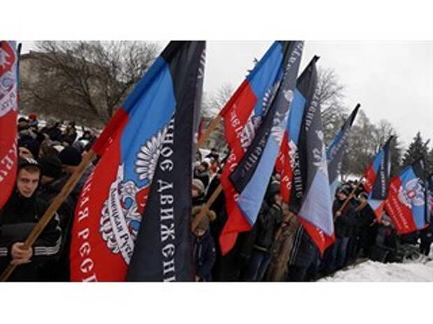 Почему Украине не нужна реинтеграция Донбасса?