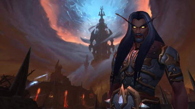 Как старый мир World of Warcraft изменится в последнем дополнении