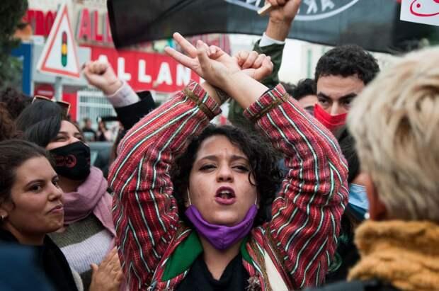Новое арабское возрождение? Пока нет
