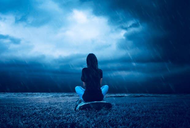 Как жизненным трудностям не дать сломить себя