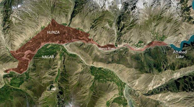 Жители горного племени живут до 145 лет: ученые пытаются найти причину их долголетия