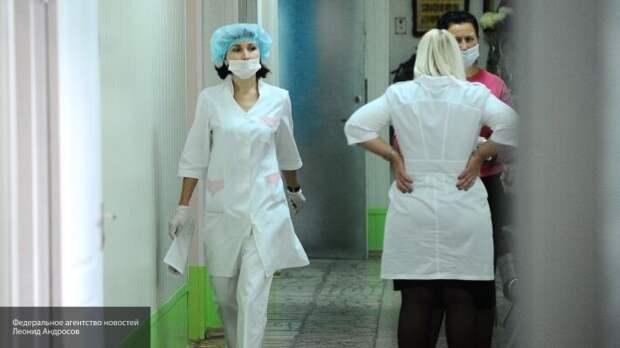 Глава Минздрава Украины опасается большого числа жертв от коронавируса