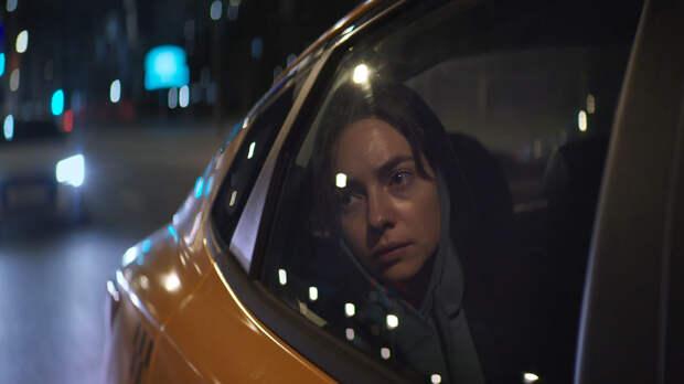 Веру Панфилову преследует экс-девушка её жениха в трейлере хоррора «Бывшая»