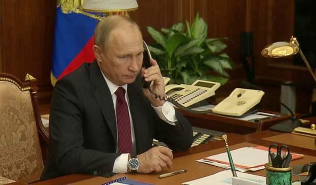 Россияи Саудовская Аравия договорились продолжать сотрудничество врамках ОПЕК+