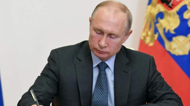 Путин обсудил ситуацию на границе Армении и Азербайджана