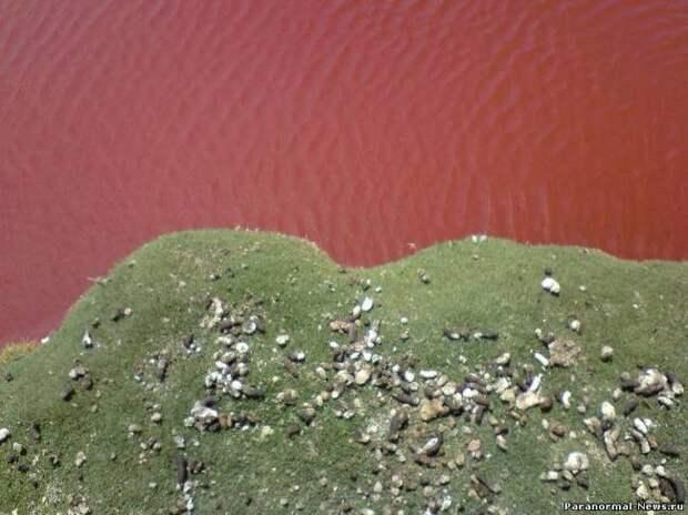 Озера Дьявола