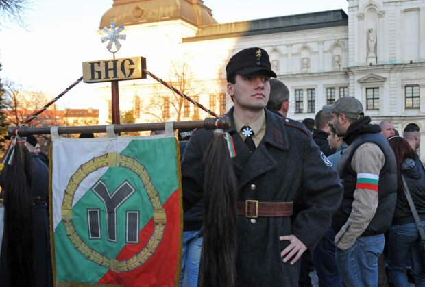 «Россия – главный враг» – болгарские русофобы перевернули историю с ног на голову