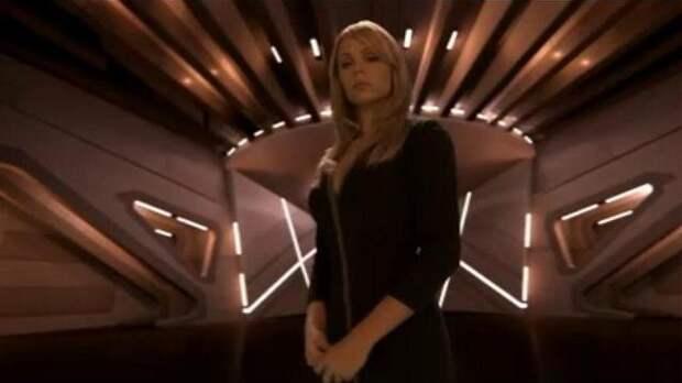 Самые прекрасные современные актрисы: Лора Вандерворт
