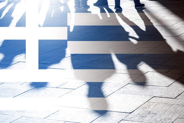 Греция разрешила ограниченный въезд россиянам