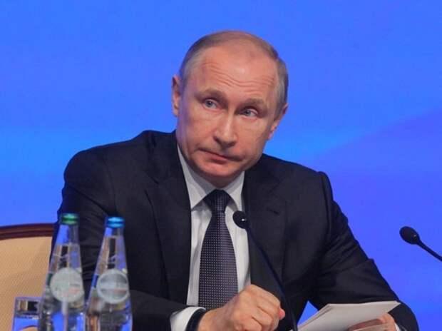 Президент поручил правительству обуздать спекулянтов
