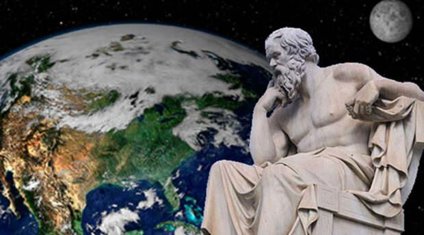Атлантида была в Сахаре: новое исследование