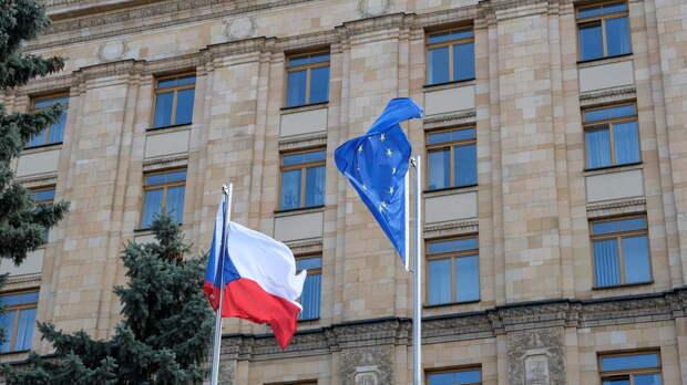 Россия примет ответные меры на действия Чехии «в ближайшее время»