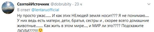 «Волчья» мебель из Дагестана вызвала в сети оживленные дебаты