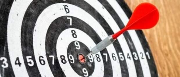 Как правильно ставить цели и добиваться результатов