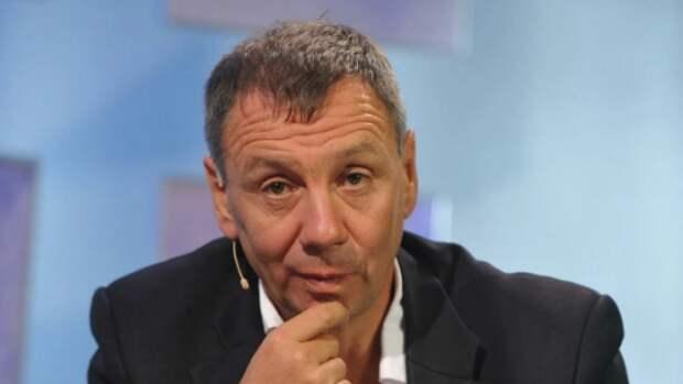 Сергей Марков о позиции России после обострения обстановки между Азербайджаном и Арменией