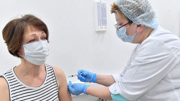 «Предложение заслуживает внимания»: Собянин высказался о стимулировании вакцинации от COVID-19 среди старшего поколения