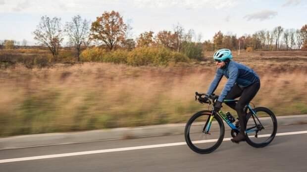 Велогонщик из Калининграда с травмой ноги завоевал две медали чемпионата России