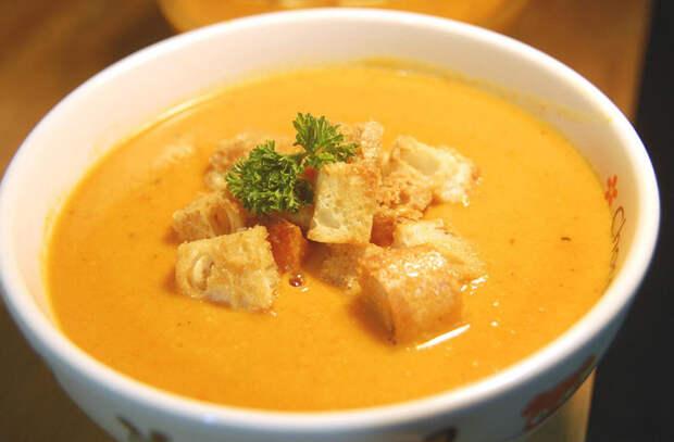 Согревающая еда: готовим целое меню для холодов