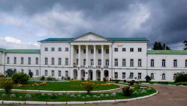 Новый экскурсионный маршрут представят онлайн в усадьбе Ивановское Подольска в субботу