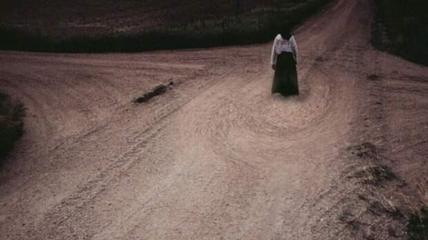 Порча на одиночество: как определить и снять