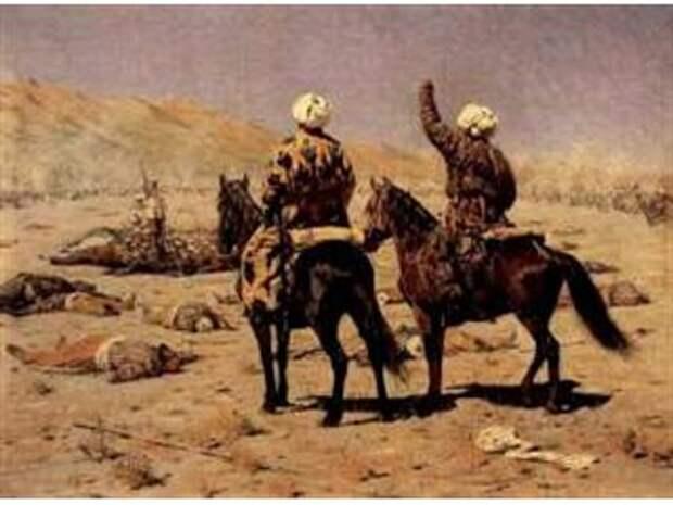 История Кавказской войны
