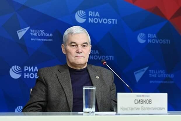 Военный эксперт рассказал о готовности регулярных войск Украины перейти на сторону ДНР и ЛНР