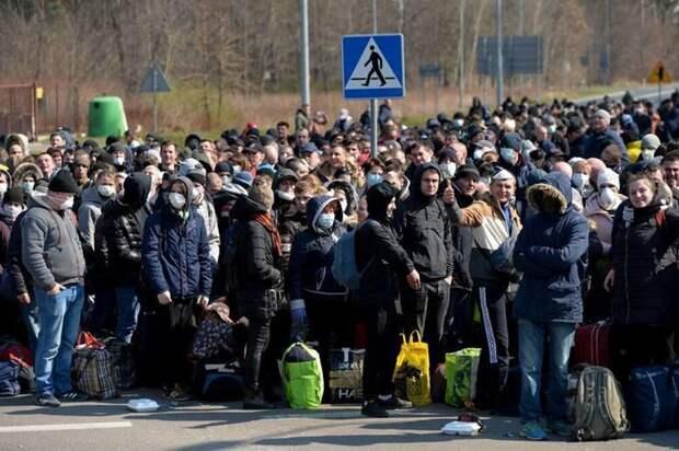 Прибывших из ЕС на Украину заробитчан не стали отправлять на карантин