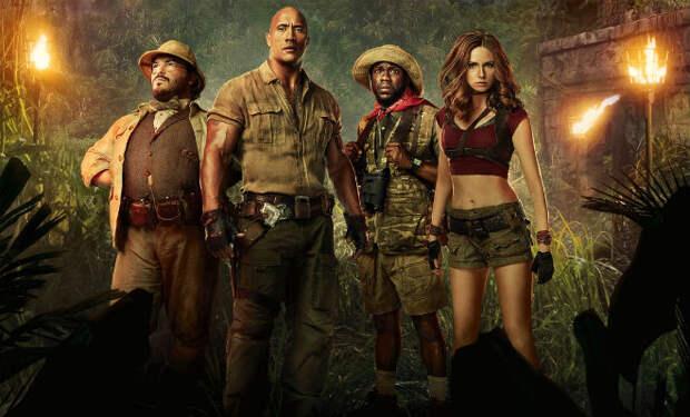 7 странных находок, обнаруженных глубоко в джунглях