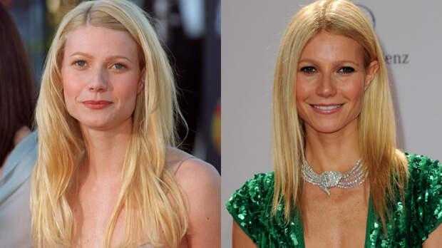 Красота не знает возраста: 40-летние звезды