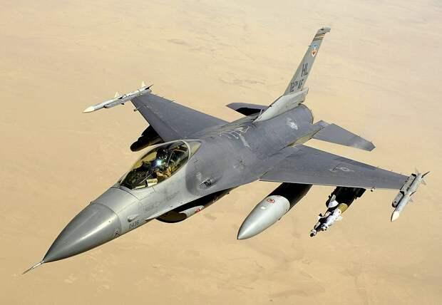 Мы не сбивали: Анкара и Баку открестились от истории с турецким F-16 и армянским Су-25