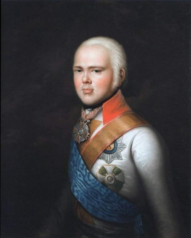 Великий князь Константин Павлович. / Фото: www.realartist.ru