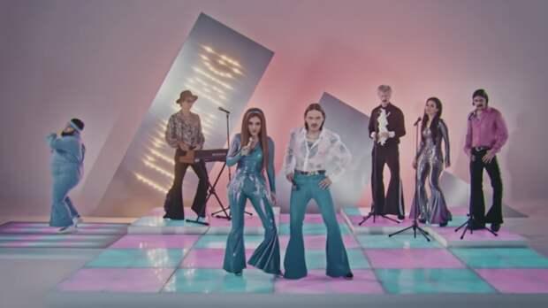 Сможет ли победить Little Big на Евровидении с ретро-адидасами и забавным «кавказцем»