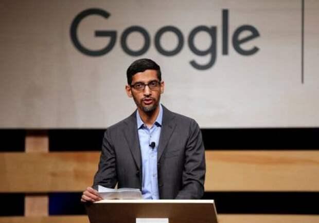 Генеральный директор Google Сундар Пичаи. Компания Google не скрывала своего возмущения и пыталась воспрепятствовать принятию нового закона о СМИ в Австралии