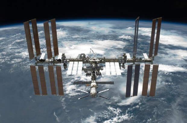 Конспирологи сообщили о панике на МКС из-за приближения Нибиру к Земле