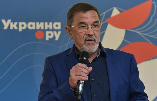 Россия не должна недооценивать угрозу со стороны Украины и перестать выставлять захвативший власть в...