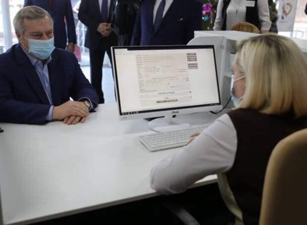 Более 60 млн рублей выделили малоимущим жителям Ростовской области