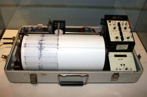 У берегов Тонга зафиксированы подземные толчки магнитудой 6,4