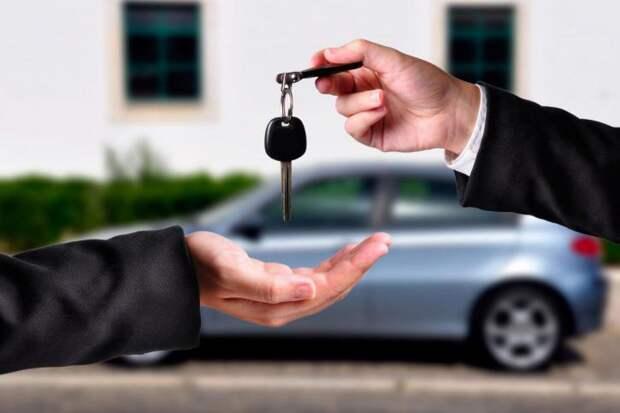 В России скоро запретят продажу поддержанных автомобилей с рук