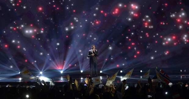 Составлен список возможных участников«Евровидения» от России