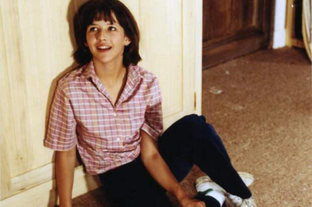 Кадр из фильма «Бум», 1980 г.