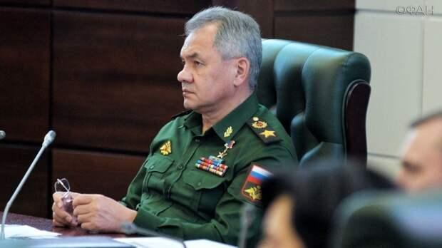 Спекулировать с Шойгу не получится: в РФ жестко ответили экс-главе ЦРУ по поводу«подарка» для НАТО