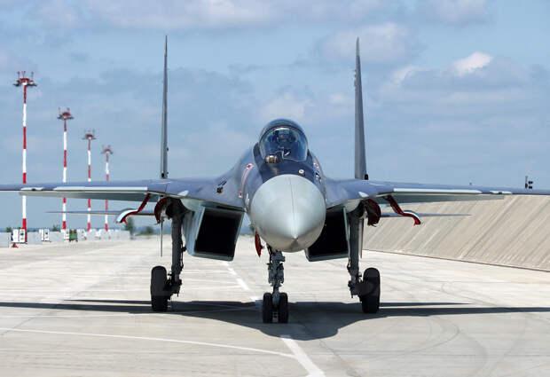 Индонезия отказалась от российских Су-35 из-за угроз США