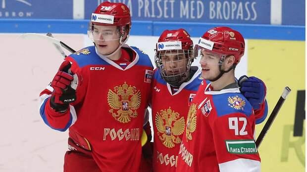 Россия спаслась от поражения на Евротуре, наколотив чехам семь шайб! Наши выдали мощный третий период